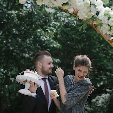 Wedding photographer Inna Derevyanko (innaderevyanko). Photo of 06.08.2017