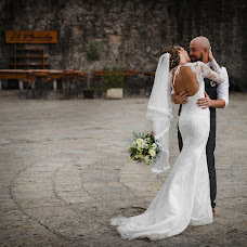 Wedding photographer Alina Petrina (PetrynaAlina). Photo of 05.05.2017