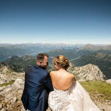Fotografo di matrimoni Ivan Redaelli (ivanredaelli). Foto del 28.06.2017