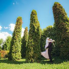Wedding photographer Dmitriy Noskov (DmitriyNoskov). Photo of 15.06.2018