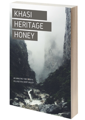Khasi Heritage Honey - An amazing find