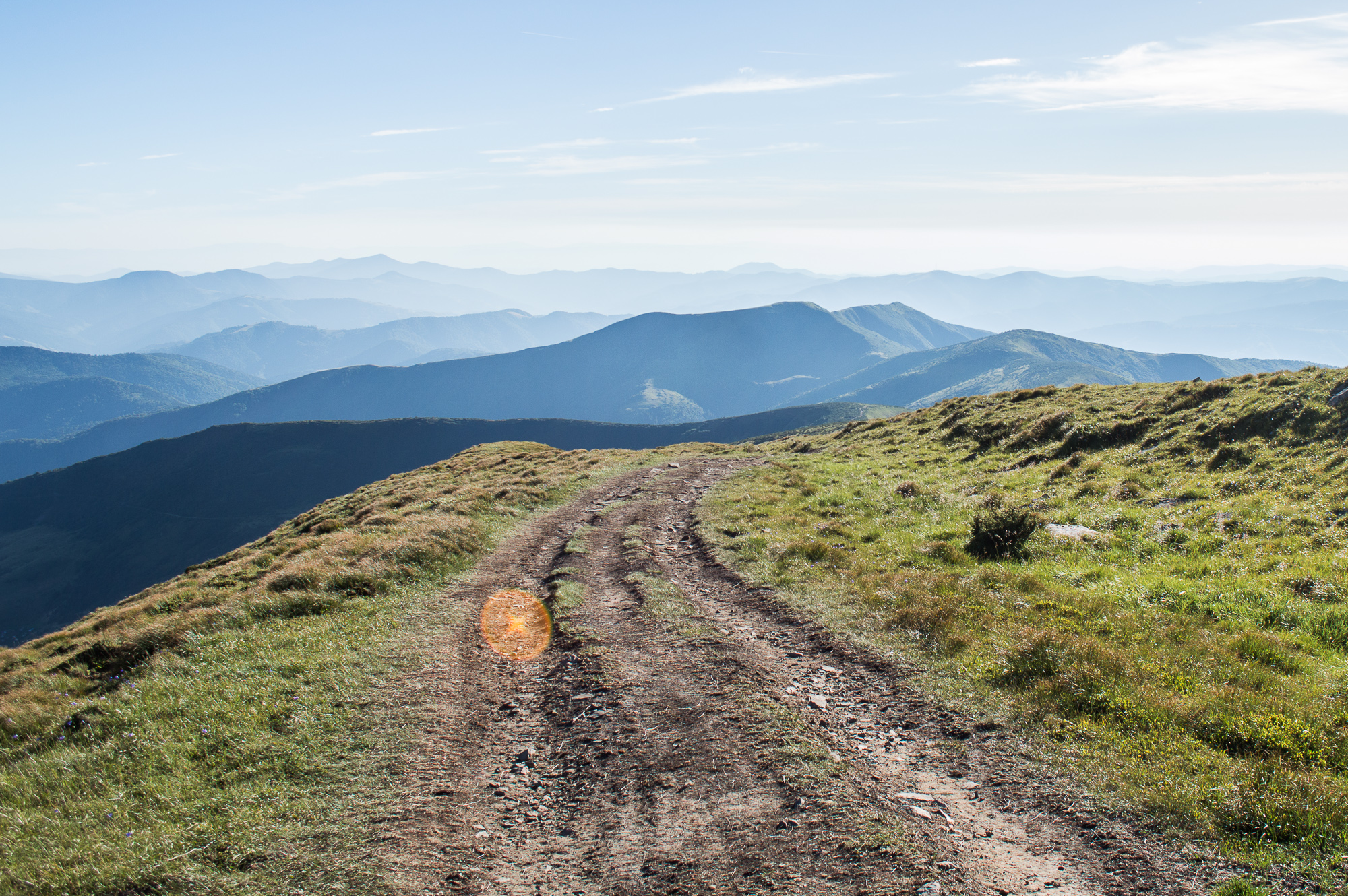 Дорога на Петрос