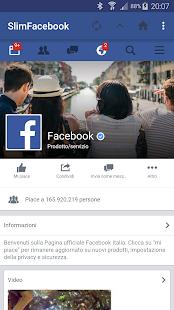 Aplikace SlimSocial na Facebooku (~ 700Kb & 0 Zbytečné oprávnění) C1vAX-wrnv1Ogjhof98sscn7-xCy2JsjCqMqjxgnMM45vp-OpNzNWVIOyjVgiybGeFS7=h310
