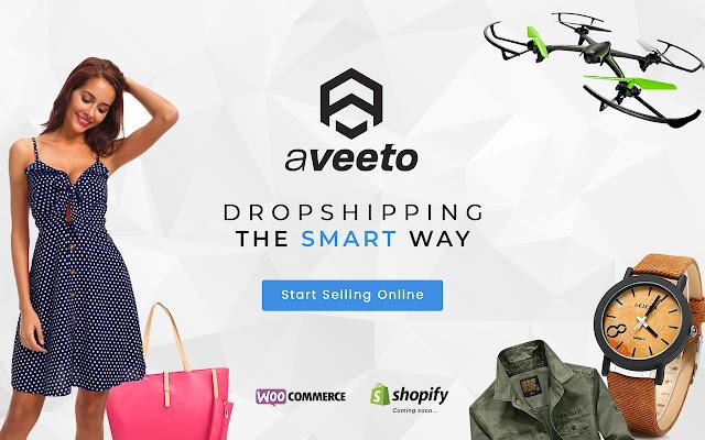 Aveeto - AliExpress Importer