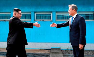 韓国・北朝鮮の南北首脳会談が実現、「日本は蚊帳の外」でまったく結構なワケ