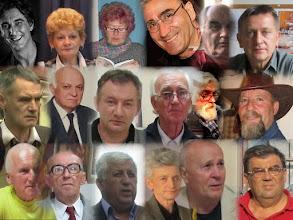 Photo: Учесници у емисијама