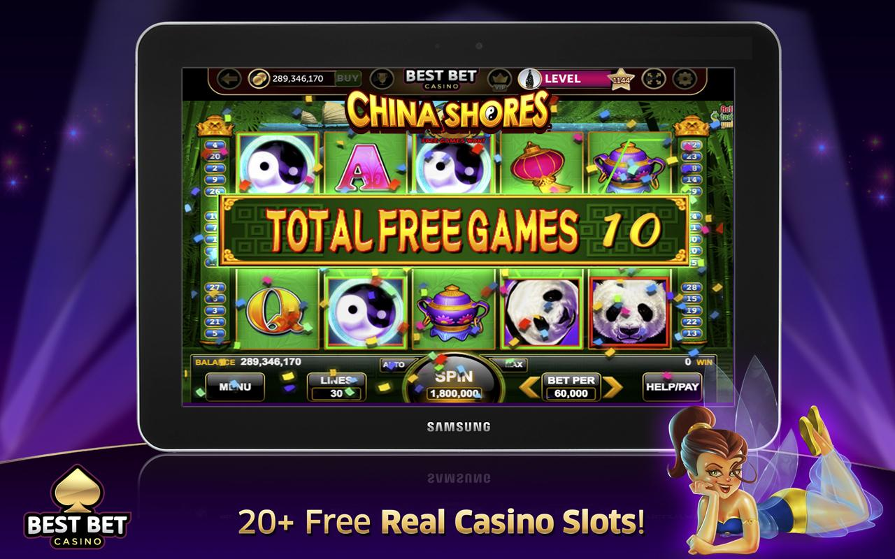 Top Free Casino Apps of 2019
