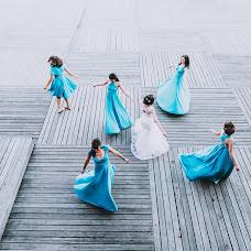 Wedding photographer Olga Baranovskaya (OlgaBaran). Photo of 19.04.2017