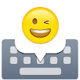 DU Emoji Keyboard(Simeji) icon