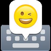 DU Emoji Keyboard