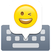 DU Emoji Keyboard(Simeji)