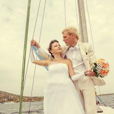 Wedding photographer Maks Kolganov (Tpuxe). Photo of 27.03.2013