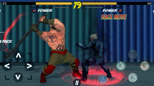 Dragon Kombat screenshots 3