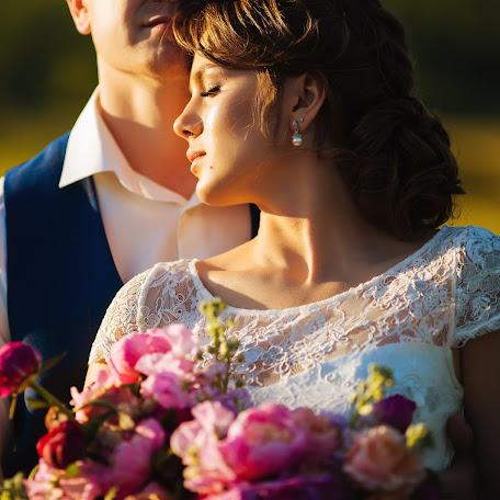 Wedding photographer Islam Nazyrov (nazyrovislam). Photo of 09.12.2017