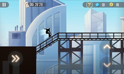 Shadow Skate 10