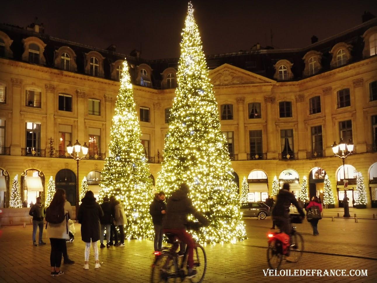 Place Vendôme Noel