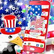 American live wallpaper