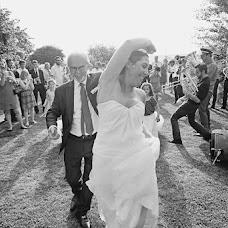 Wedding photographer Marine Poron (poron). Photo of 21.07.2014