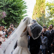 Wedding photographer Mayra Ledezma (MayraLedezma). Photo of 14.02.2017