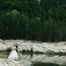 Wedding photographer Roksolyana Trush (Lamiaphoto). Photo of 03.08.2016