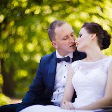Wedding photographer Marek Hildebrandt (hildebrandt). Photo of 15.06.2015