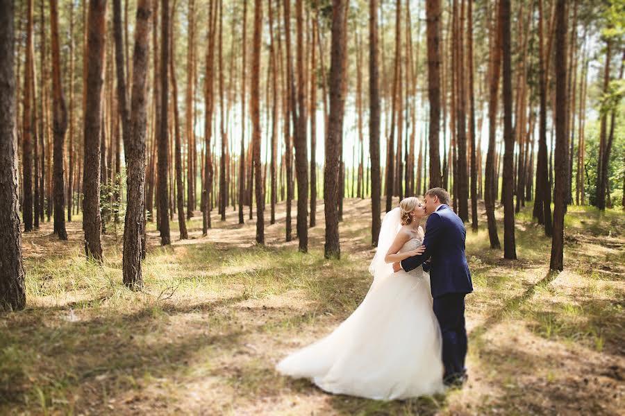 Wedding photographer Игорь Сазонов (IgorSazonov). Photo of 09.01.2014