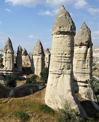 Cappadocia sensual di elibetta