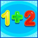 math games for kids icon