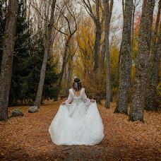 Wedding photographer Emanuelle Di dio (emanuellephotos). Photo of 31.01.2018