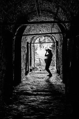 Speleofotografo di Alessandro Alessandri