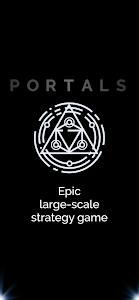 Portals: tactical 2D shooter 2.0.3