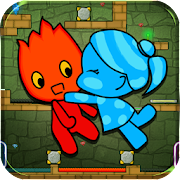 Game Redboy and Bluegirl in Light Temple Maze APK for Windows Phone