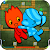 Redboy and Bluegirl in Light Temple Maze file APK for Gaming PC/PS3/PS4 Smart TV