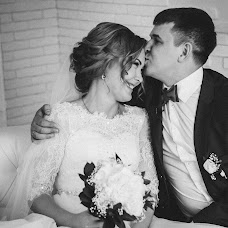 Wedding photographer Nikolay Fadeev (Fadeev). Photo of 28.09.2015