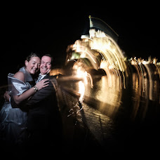 Wedding photographer Gerald Geronimi (geronimi). Photo of 19.10.2017