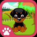 My Sweet Dog 3 - Free Game icon