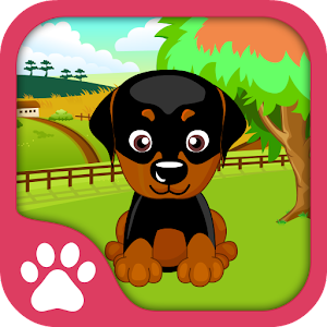 My Sweet Dog 3 - Free Game