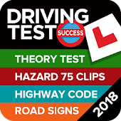 Theory Test 4 in 1 Kit 2018 – Driving Test Success