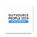 Outsource People 2019 KYIV icon