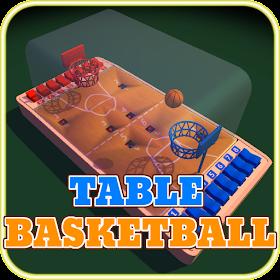 Table Basketball