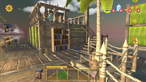 Raft Survival: Multiplayer 17.0 screenshots 10