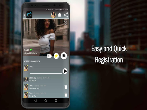 Top black Dating apps