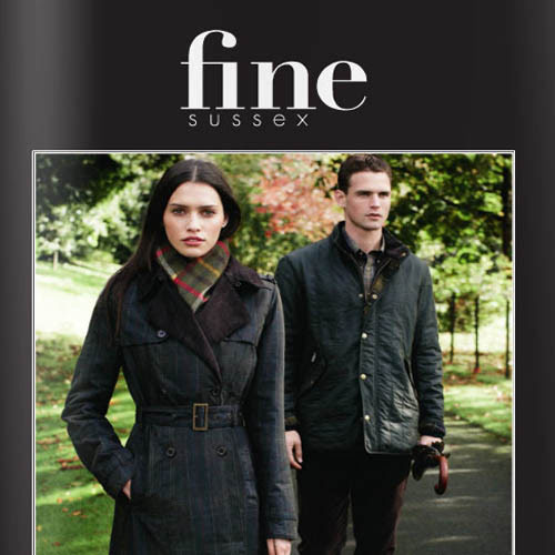 In The Press: Fine Sussex