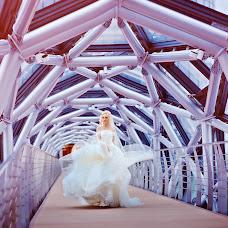 Свадебный фотограф Светлана Зайцева (Svetlana). Фотография от 16.12.2015