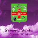 Semana Santa  Almería 2016