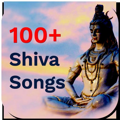 100 Shiva Songs - Bhajan, Aarti & Tandav Android APK Download Free By SR International