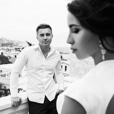 Wedding photographer Aleksey Sukhorada (Suhorada). Photo of 01.12.2016