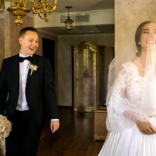 Wedding photographer Aleksey Snitovec (Snitovec). Photo of 24.09.2018