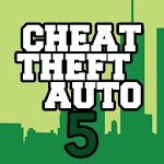 Cheats for GTA 5 (2017 Codes) Icon