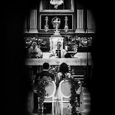 Wedding photographer Robert Czupryn (RobertCzupryn). Photo of 01.10.2017